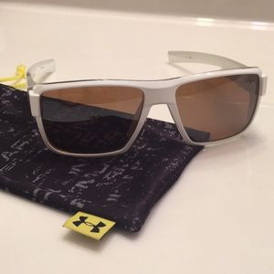 Under Armour Storm Polarized Sunglasses